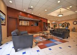 Comfort Inn & Suites Coldwater