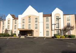 Comfort Inn  - Pittsburgh / Steubenville Pike