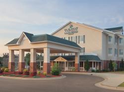 Country Inn & Suites by Radisson, El Dorado, AR