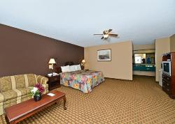 M Star Hotel Atmore