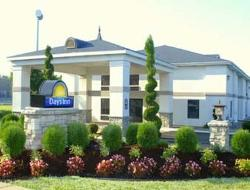 Days Inn Battlefield Rd/Hwy 65