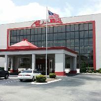 AllSuites Hotel Jackson