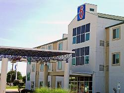 Motel 6 Ft. Worth - Benbrook