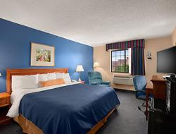 Days Inn Keene NH