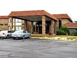 Motel 6 Hartford / Vernon