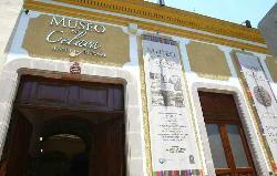 Museo de Celaya Historia Regional