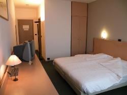 Beauregard Hotel