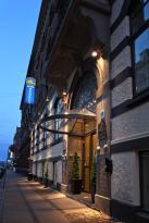 赫本倫貝斯特韋斯特酒店