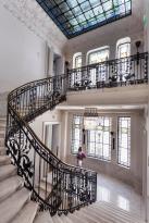 格雷沙姆宮四季酒店