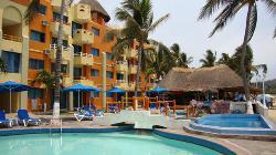波多黎各多拉多濱海全包式套房渡假飯店