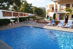 Hotel Las Palomas