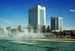 Kunshan Sovereign Hotel