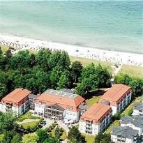 Seehotel Grossherzog von Mecklenburg