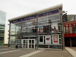 Cinema Henri-Langlois