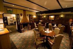 The Warren Lodge Hotel