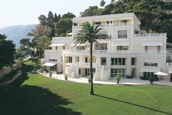Cap Estel Hotel