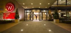 Worldhotel Bel Air The Hague