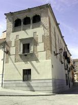 Hosteria Ayala Berganza