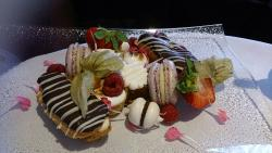 Afternoon Tea at Bedford Lodge Hotel