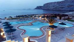 Mitsis Lindos Memories Resort Beach Hotel.