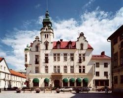 ProfilHotels Calmar Stadshotell