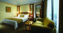 트레이더스 호텔, 페낭