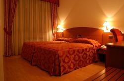 Crocioni Hotel Rizzi