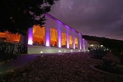 Hotel Baruk Teleferico y Mina