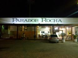 Parador Puerta de Rocha