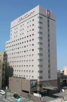 호텔 선루트 니가타