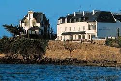 Hotel-Spa La Baie des Anges