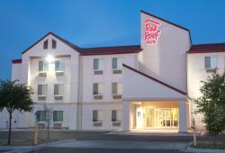 Red Roof Inn Laredo - I-83 South
