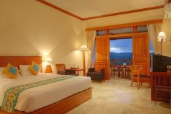 Langon Bali Resort & Spa
