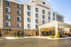 Comfort Suites Greensboro