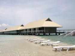 Island & Sun Beach Resort