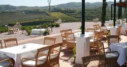 Hotel Cortijo Bravo