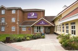 Premier Inn Welwyn Garden City Hotel