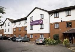 Premier Inn London Hayes, Heathrow (North A4020) hotel