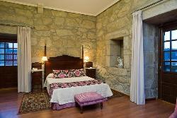 Hotel Pazo O'Rial