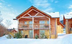 Park & Suites Village Evian Lugrin