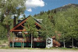 Rico Hotel Mountain Lodge