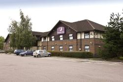 Premier Inn Solihull South (M42) Hotel