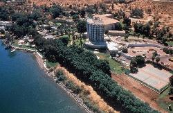Rimonim Mineral Tiberias