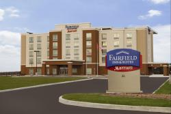 Fairfield Inn & Suites Toronto Mississauga