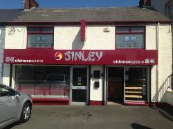 Sinley Takeaway