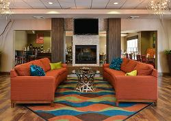 Junction City Inn & Suites