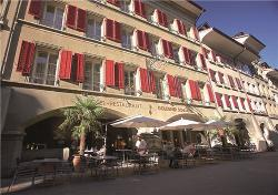 Hotel Goldener Schlussel