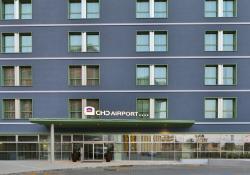 BEST WESTERN PREMIER CHC Airport