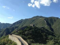 Jacks Beijing Tour