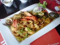 Restaurante 200 Millas Guayaquil